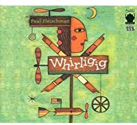 Whirligigs Book Report