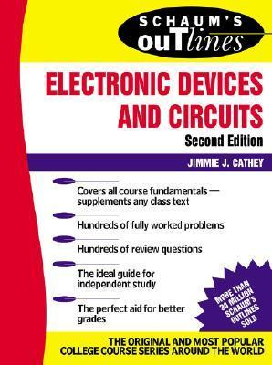 Outline of Electronic devices and circuit