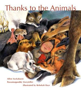 Thanks to the Animals