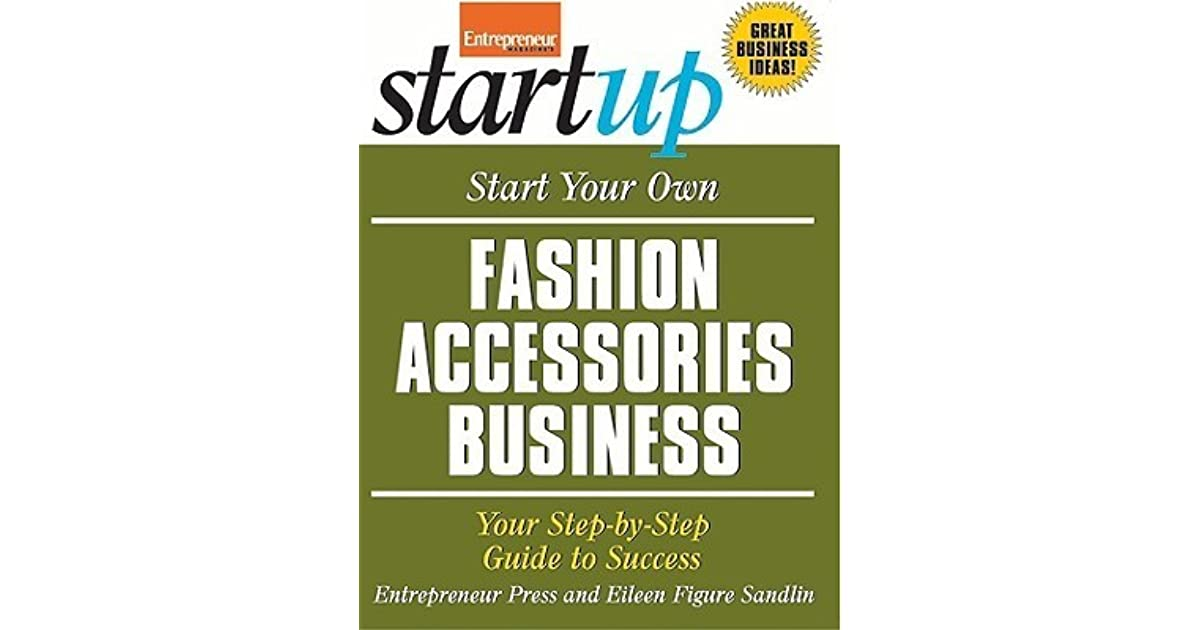 Start your own fashion accessories business 65