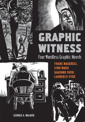 Graphic Witness by George A. Walker