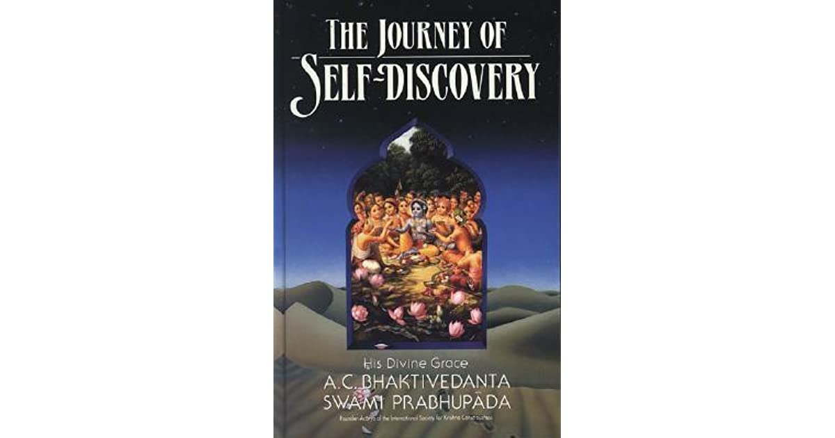The journey of self discovery by ac bhaktivedanta swami prabhupda fandeluxe Choice Image