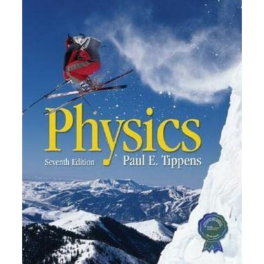 Physics by paul e tippens fandeluxe Choice Image