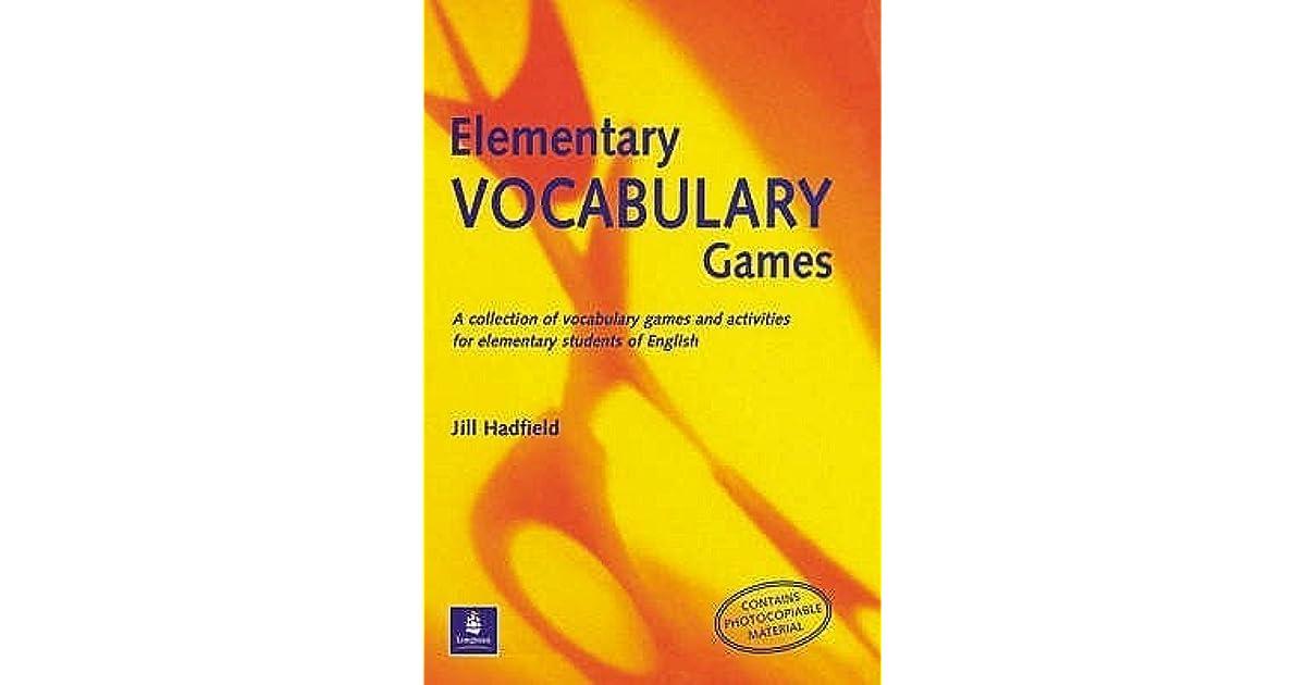 Memory Vocabulary