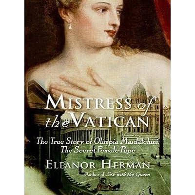 mistress of the vatican herman eleanor