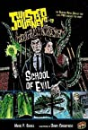 School of Evil  (Twisted Journeys, #13)