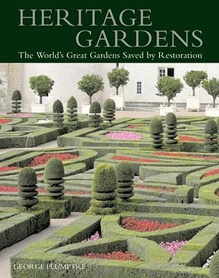 Heritage Gardens by George Plumptre