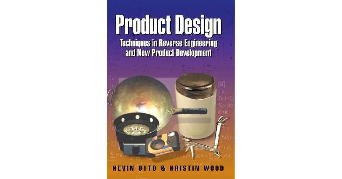 Product Design By Kevin Otto And Kristin Wood Pdf Locatorlasopa