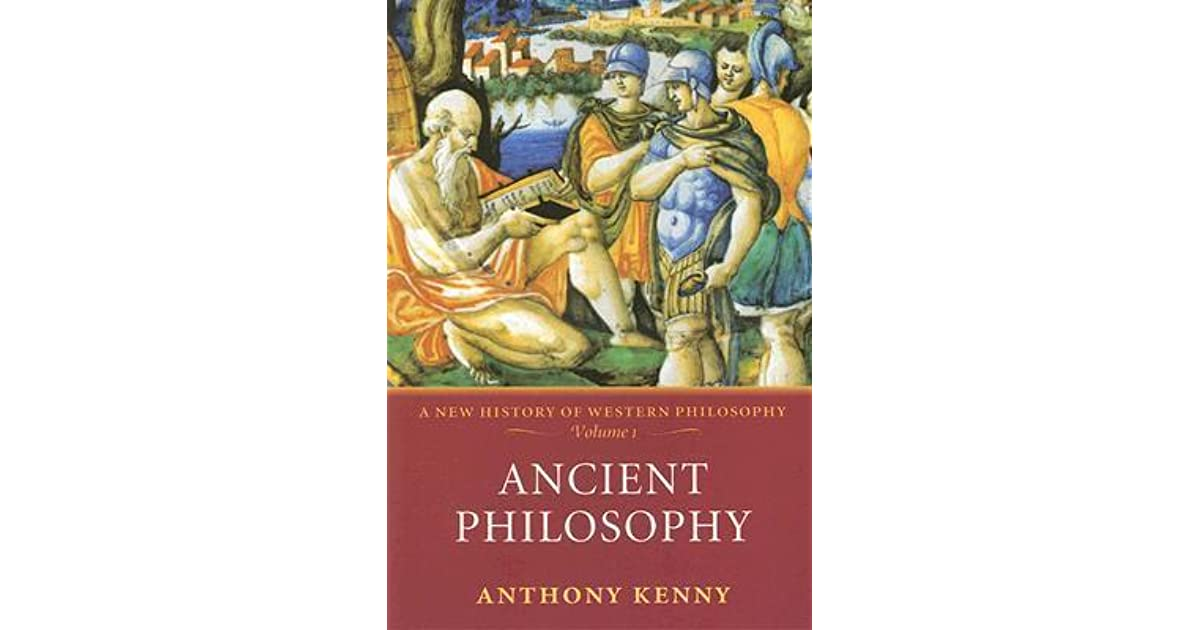 1. The History of Western Philosophy, by Bertrand Russell