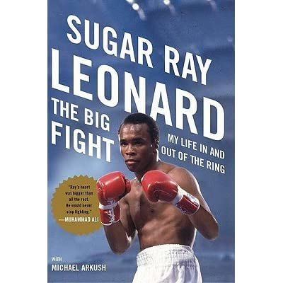 sugar ray leonard childhood essay Sugar ray leonard was an olympic champion boxer who won several wbc titles he fought thomas hearns, roberto duran and 'marvelous' marvin hagler learn more at biographycom.