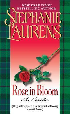 Rose in Bloom: From Scottish Brides