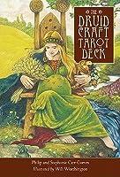Druid Craft Tarot Deck Celebrate the Earth