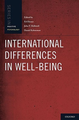international difference in well being