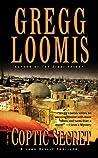 The Coptic Secret (Lang Reilly #4)