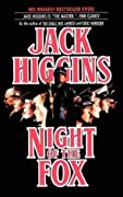 Night of the Fox (Dougal Munro and Jack Carter #1)