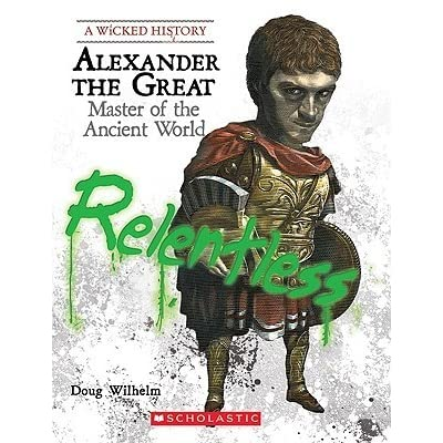 historical essay alexander the great
