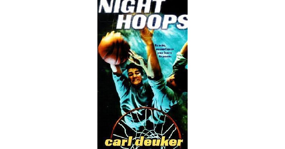 the basketball diaries book pdf
