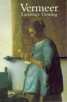 Vermeer by Lawrence Gowing
