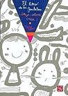 El Libro de los Garabatos: Dibuja, Colorea, Crea!