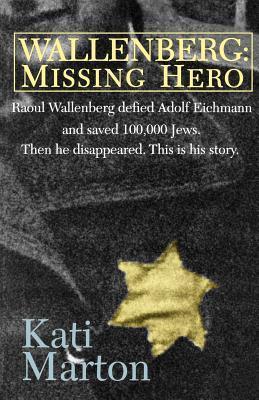 Wallenberg: Missing Hero