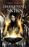 Darkening Skies (The Hadrumal Crisis, #2)