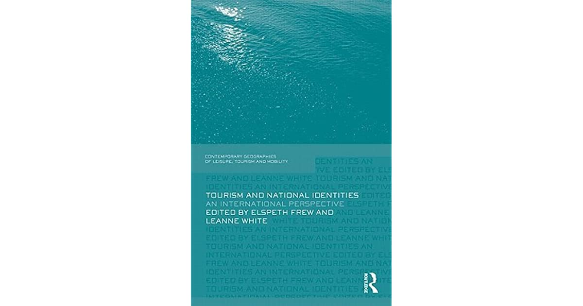dark tourism and place identity frew elspeth white leanne