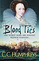 Blood Ties (French Executioner, #2)