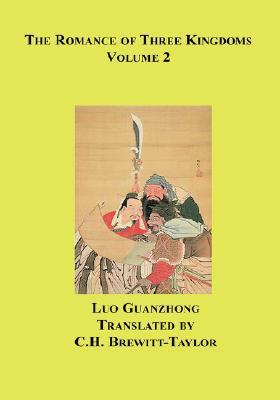 Read Romance Of The Three Kingdoms Vol 2 Of 2 Chapter 61 120 By Luo Guanzhong