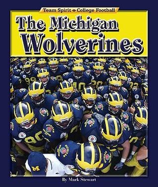 Michigan Wolverines (Team Spirit)