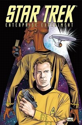 Year Four - The Enterprise Experiment