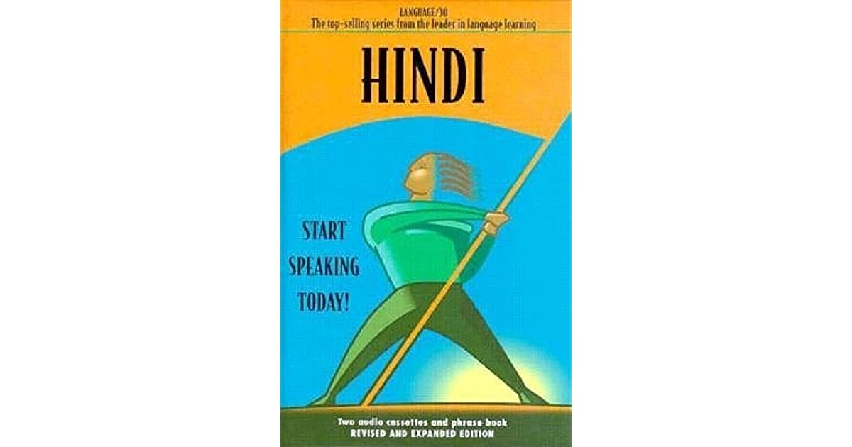 Hindi by Language 30