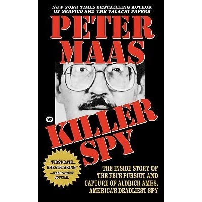 an introduction to the history of aldrich ames The first time, we are able to share the history of cia's operational contacts with  the  we all know who he is, aldrich ames or  before i get into our story, i'd like  to introduce you to the major players and components that were.