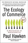 The Ecology of Commerce Revised Edition by Paul Hawken