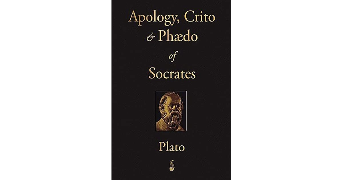 essay apology crito The apology, along with crito, are just a number of texts written by plato on the teachings and beliefs held by socrates haven't found the essay you want.