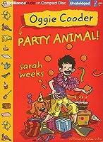 Oggie Cooder Party Animal