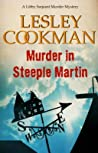 Murder in Steeple Martin (Libby Sarjeant #1)