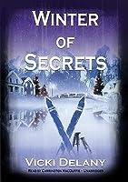 Winter of Secrets (Constable Molly Smith #3)