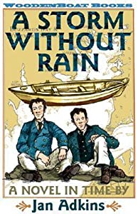A Storm Without Rain: A Novel in Time