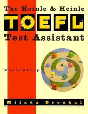 TOEFL Test Assistant Vocabulary