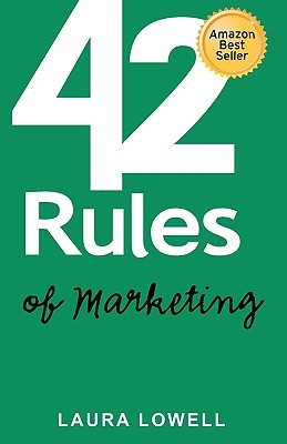 42 Rules of Marketing: A Funny Practical Guide with the