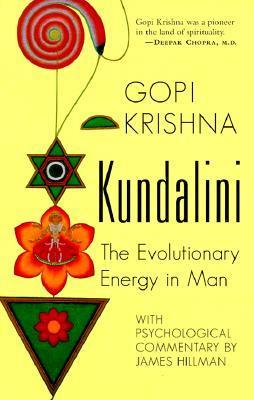 Gopi Krishna KUNDALINI (the evolutionary energy in man)
