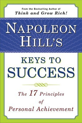 Napoleon Hill's Keys to Success  T