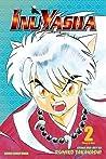 Inuyasha, Volume 02 (VIZBIG Edition)