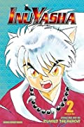 Inuyasha, Volume 02