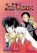 Inuyasha, Volume 03