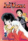 Inuyasha, Volume 03 (VIZBIG Edition)