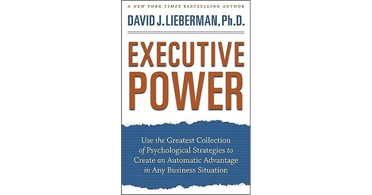 Lieberman david pdf j