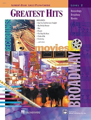 Greatest Hits, Level 2 - Recordings, Broadway, Movies