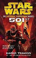 Star Wars: 501st (Star Wars: Imperial Commando, #1)