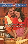 A Baby For Mommy (The Lone Star Dads Club #2)